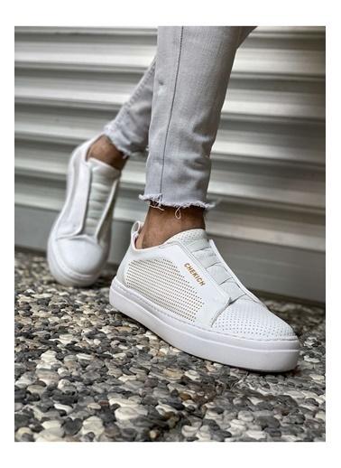Chekich CH011 BT  Erkek Ayakkabı BEYAZ Beyaz